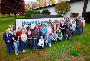 HLI has been an Employeed-Owned company since 1995.